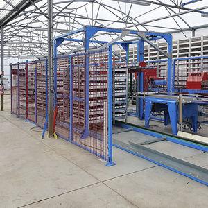 greenhouse transport cart