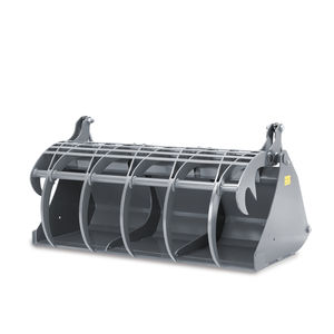 mixer shovel bucket
