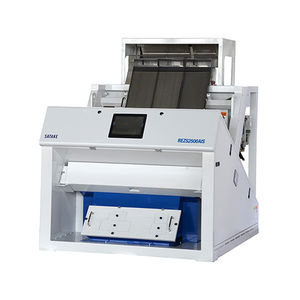grain sorter / optical / calibration