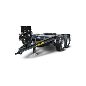 dolly trailer / 2-axle / agricultural / 16 ton