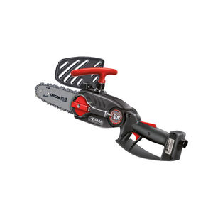 electric pole saw / battery-powered