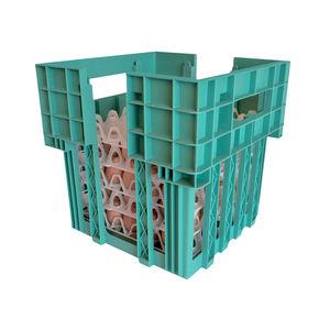 egg transport crate