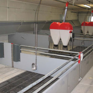 livestock partition