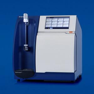 milk analyzer / bacteria / somatic cells / benchtop