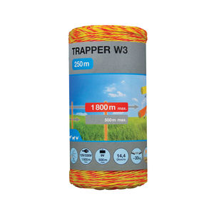 wire / for animal enclosures