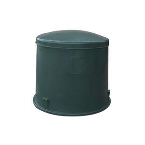 animal feed storage bin