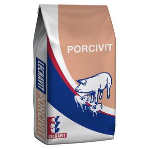 pig milk replacer / powder / suitable for automatic feeding