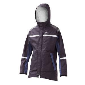 work jacket / fabric / nylon / PU
