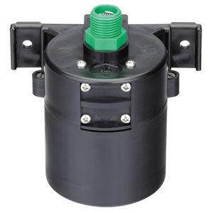 float valve