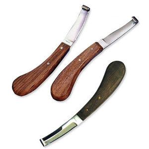 manual hoof knife