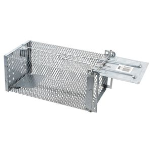 mechanical trap