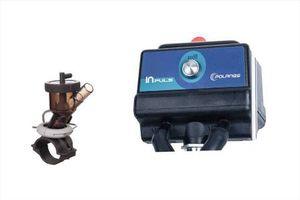 electronic milking pulsator / 65/35 / 70/30 / 60/40