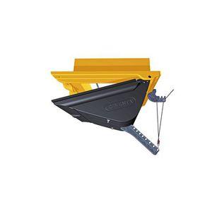 farm building air inlet / ceiling / for ventilation