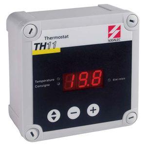 pig barn temperature regulator