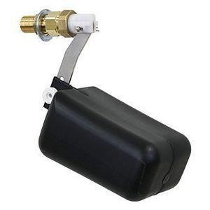 high-pressure float valve
