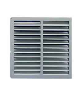 PVC shutter / aluminum / stainless steel / farm building