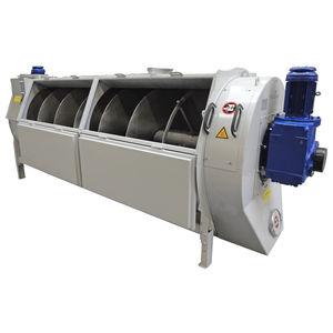 grain feed conditioner