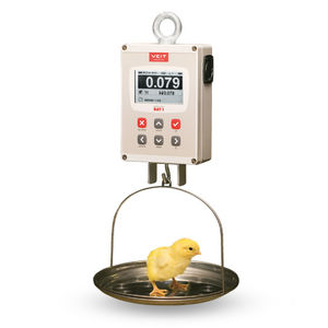 poultry scales / electronic / hanging / manual