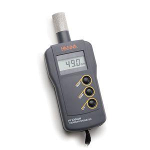 air analyzer meter