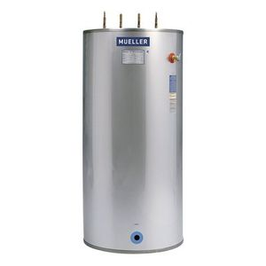 heat-recovery water heater