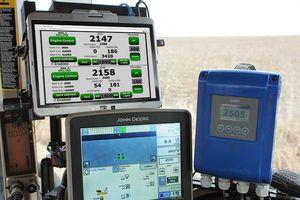 irrigation pump controller / wireless