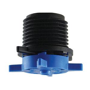 plastic nozzle / misting / for greenhouse