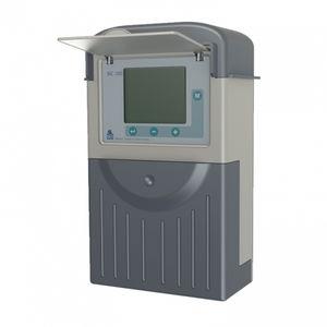 filtration irrigation controller