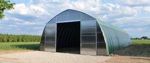 hay storage storage tunnel
