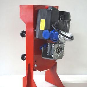 nuts shelling machine
