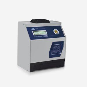 grain moisture meter / with digital display
