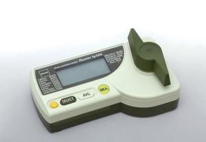grain moisture sensor