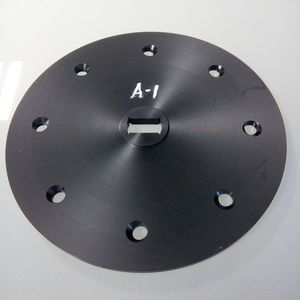 seed drill disc blade