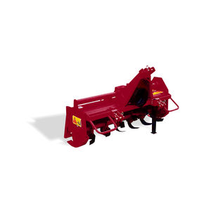 rotary orchard tiller
