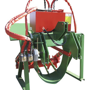 mounted plant lifter