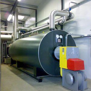 CO2 generator