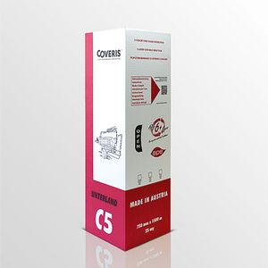 silage film / UV-resistant / elastic / multilayer