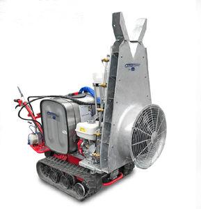 self-propelled sprayer