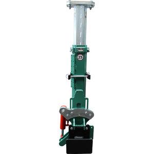 tractor lift mast