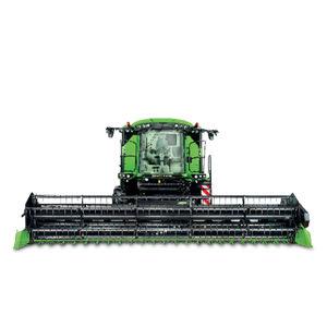 grain combine harvester
