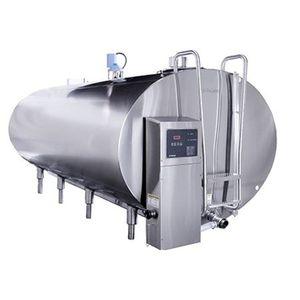 milk cooler / tubular