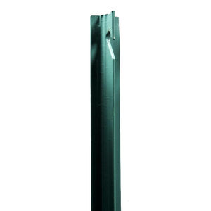 fence post / metal / for orchards / T