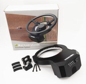 automated auto steering kit