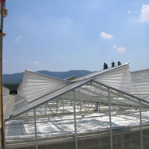 insect netting / for farm buildings
