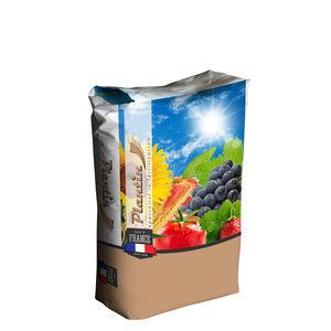 NP fertilizer / granular / ground application / small farming