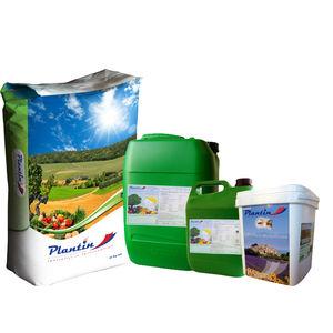 fertilizer with trace elements