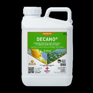 selective herbicide / against adventitious / liquid / leaf