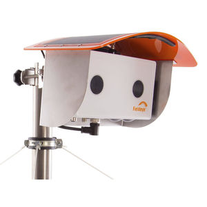 surveillance camera / for crops / night vision