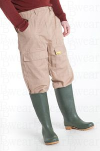 beekeeper pants / cotton / polyester