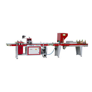 automatic tray seeder