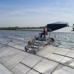 greenhouse Coating
